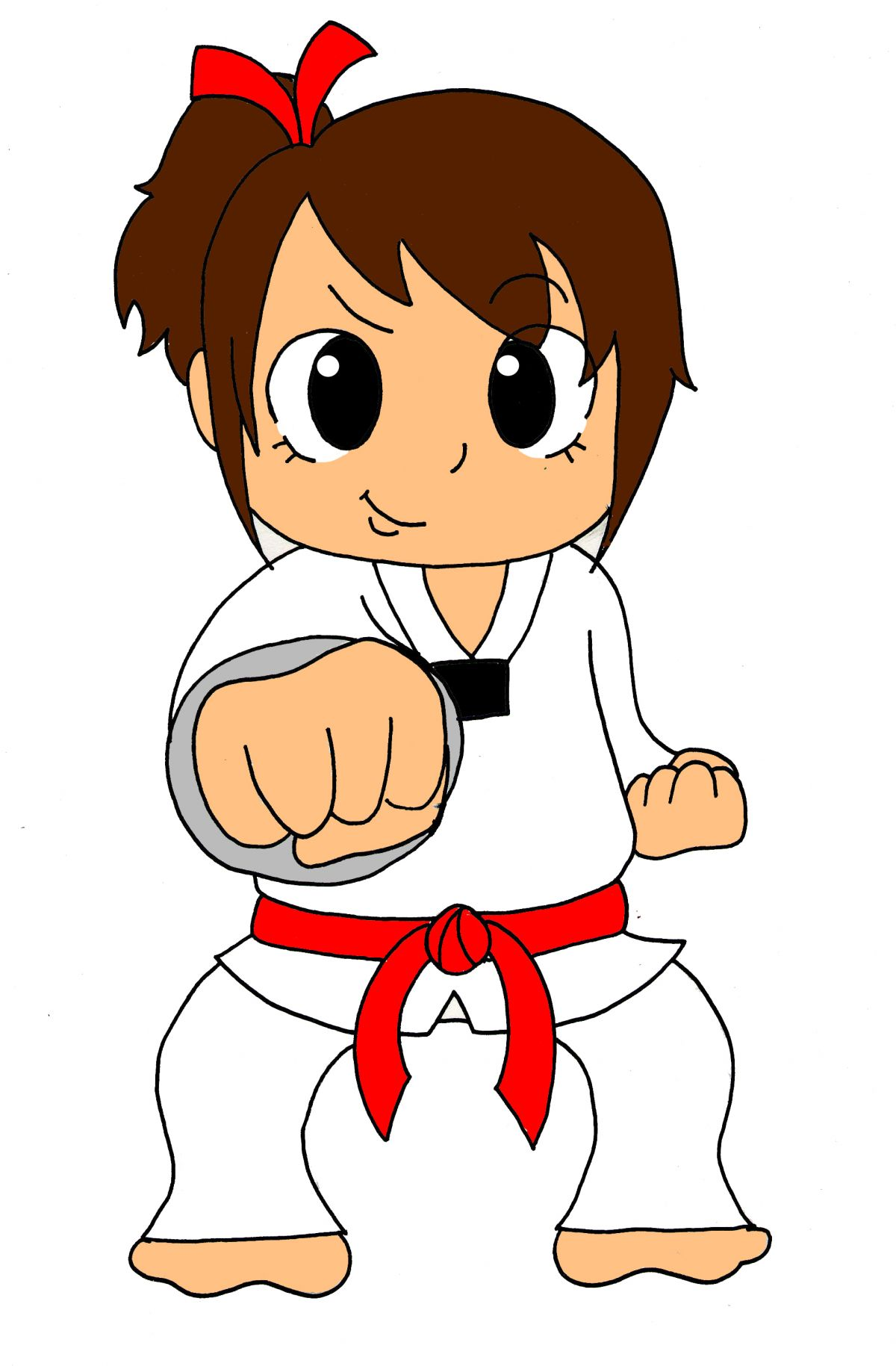 tae kwon do clip art mVrtDM clipart